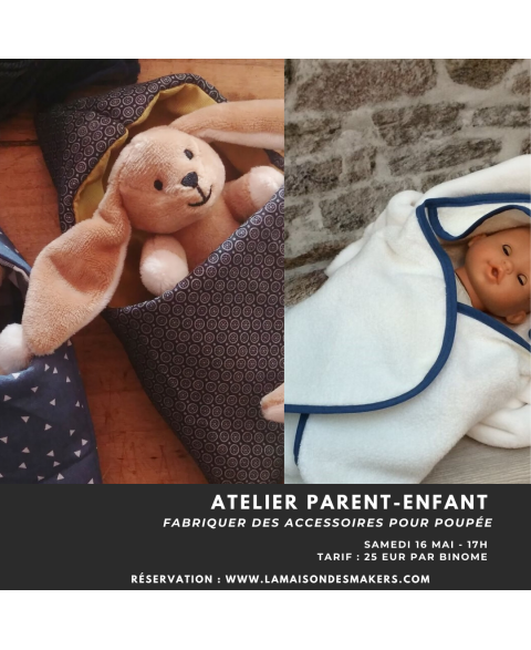 Atelier Parent-Enfant :...