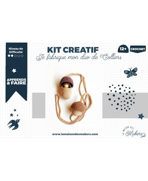 Kit créatif