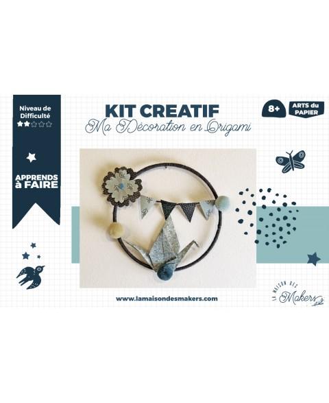 Kit DIY : Je fabrique ma...