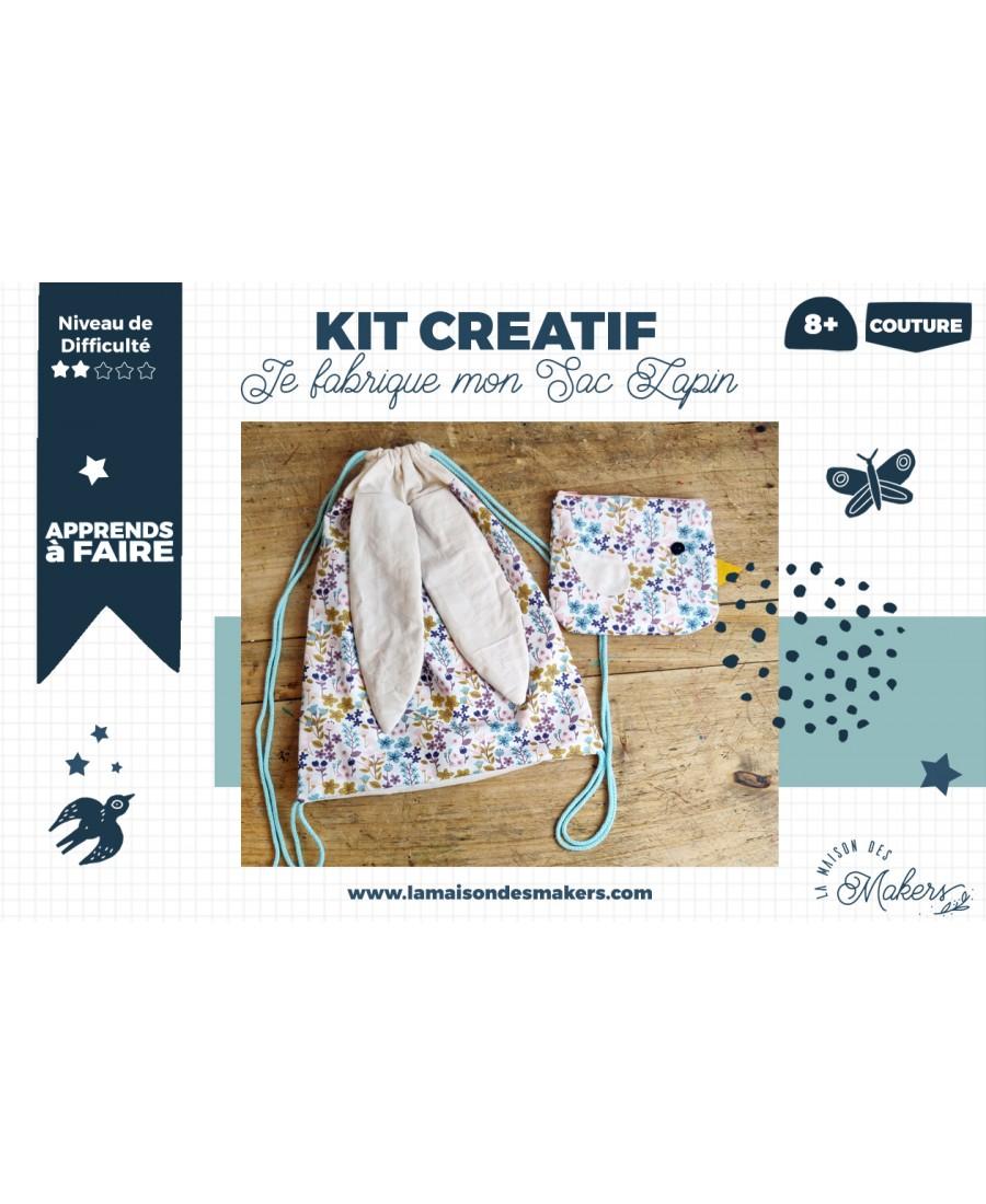 Kit DIY Couture