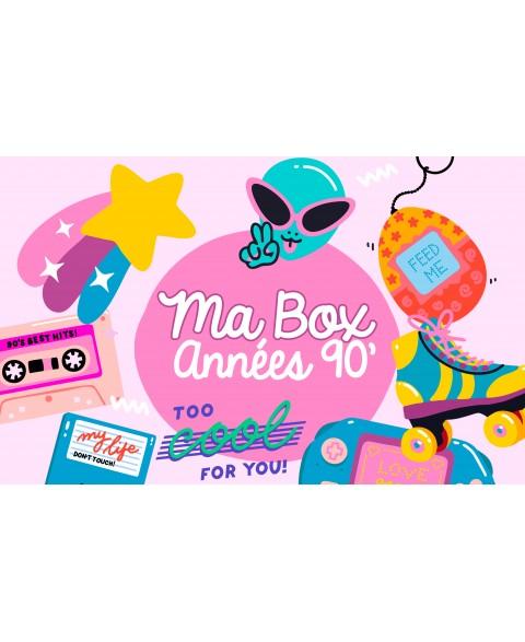 Ma Box - Back to 90's
