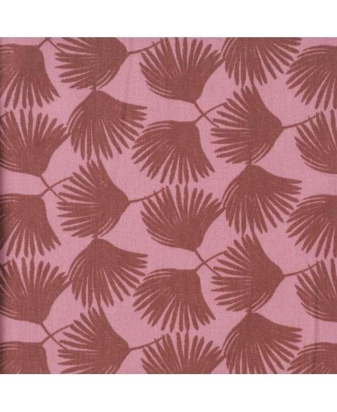 Tissu coton Coloris Vieux...