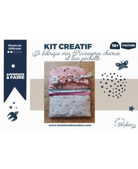Kit DIY Couture : Je...