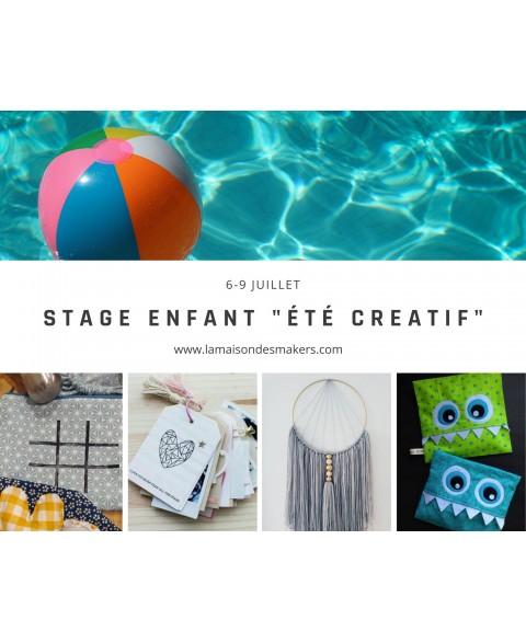 """Stage Vacances ENFANT """" ETE..."""