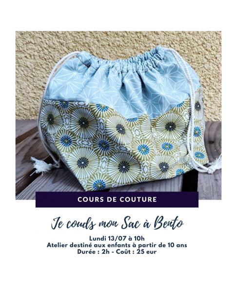 Cours de Couture...