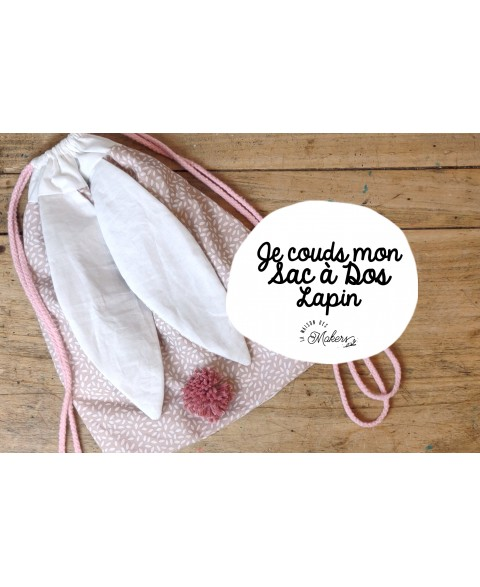 Kit Créatif Couture : Je...